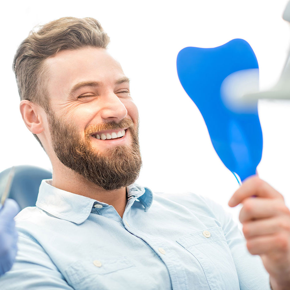 Dental Implants in Mansfield TX